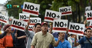 Венесуэльская рулетка: Сечин поставил на Мадуро, но Кремль готов поменять ставку