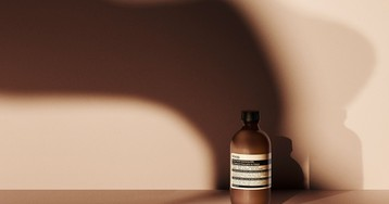 Aesop Is Dropping Its First Ever Milk-Format Facial Cleanser Next Week