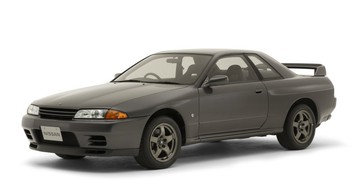 Nissan puts legendary RB26 inline-six engine back into production
