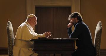 Cómo entrevistar al Papa en exclusiva