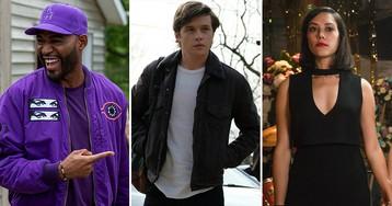'Queer Eye,' 'Love, Simon,' 'Vida' Honored at GLAAD Media Awards