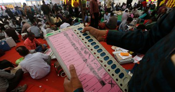 Why nearly half of young Indian voters won't participate in the elections this year