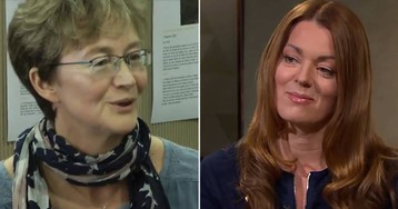 La Academia Sueca elige a dos escritoras para las vacantes tras el escándalo sexual