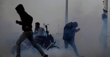 Un año de marchas en la frontera israelí ponen de nuevo a Gaza en el mapa