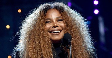 Janet Jackson Didn't Perform at Her Rock Hall of Fame Induction in Wake of 'Leaving Neverland'