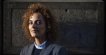 """Leila Slimani: """"El hogar es un espacio político, de violencia y de combate"""""""