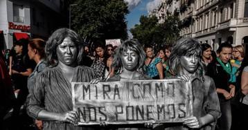 El lenguaje inclusivo tensa a 'todes' en Argentina