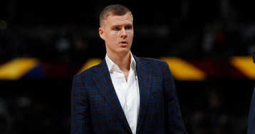 Report: NYPD Investigating Kristaps Porzingis After Rape Accusation