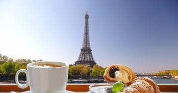 Овсянка, сэр! Что едят на завтрак в разных странах?