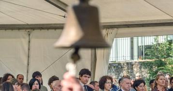 Durango honra la memoria de los 336 muertos en el bombardeo de 1937