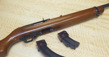High-capacity gun magazines to remain legal in California, judge rules