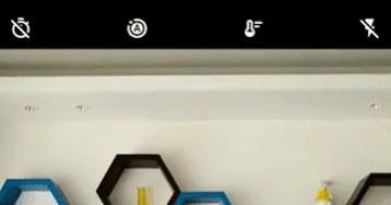 В Google Camera 6.2 появилась темная тема и новые анимации