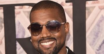 """Kanye West Is Bringing His """"Sunday Service"""" to Coachella"""