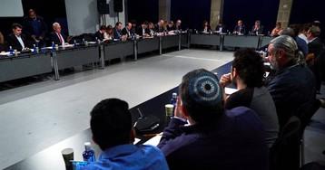 Los partidos en Cataluña firman el primer acuerdo unánime contra el racismo
