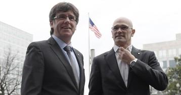 Una consejera del Tribunal de Cuentas califica de falto de rigor el informe sobre la acción exterior de Cataluña