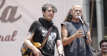 Muere Armando Vega Gil, bajista de Botellita de Jerez
