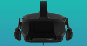 Valve confirms Index VR headset will start shipping in June