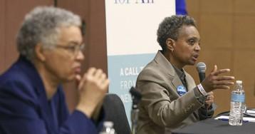 Chicago elige por primera vez en su historia a una alcaldesa negra
