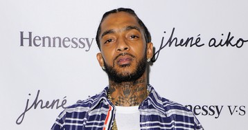 Issa Rae Remembers Nipsey Hussle: 'He Was Just So Purely About His Community'