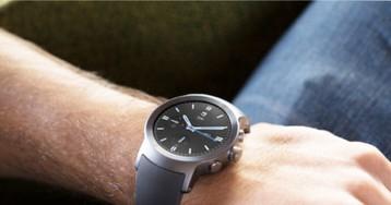 Тест умных часов LG Watch W7: аналог и цифра в гармонии