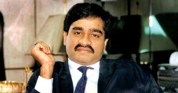 How Dawood Ibrahim, India's most wanted gangster, found his mentor