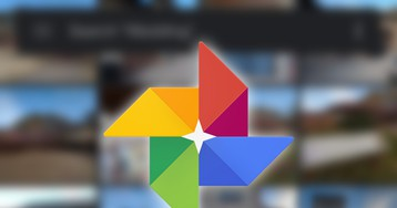 [Update: New APK] Google Photos update fixes buggy dark mode on Android Q