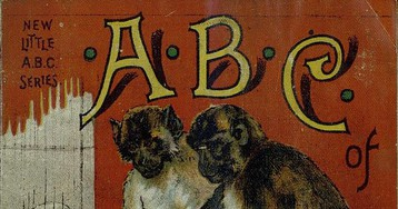 Находка: 6000 детских книг XIX века