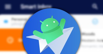 Popular email client Spark comes to Android, hoping to comfort forsaken Inbox users
