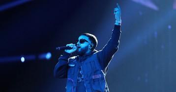 NAV Commemorates 'Bad Habits' Billboard No.1 With Diamond-Encrusted XO Chain