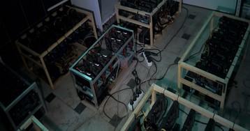 Брянцы украли сотню компьютеров для майнинга биткоина