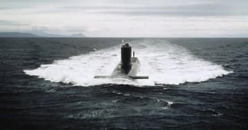 MoD criticised over £500m cost of storing obsolete submarines