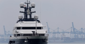 Malaysia has sold the luxury yacht at the center of the 1MDB corruption scandal