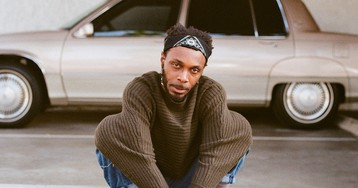 """Listen to JPEGMAFIA's New Track """"The Who"""""""