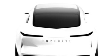 Infiniti Qs Inspiration concept is yet another tease of future electrified cars