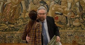 El Ararteko prepara para otoño un protocolo sobre abusos sexuales infantiles