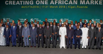 Africa's historic free trade deal now has enough countries signed up to go into force