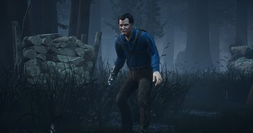 How 'Dead By Daylight' Broke the Rules for 'Ash vs Evil Dead'