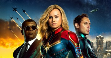It took less than 4 weeks for Captain Marvel to do its magic