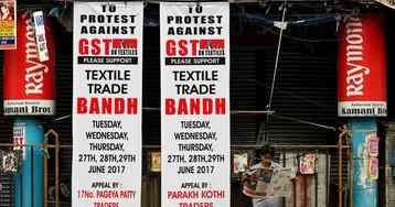 Why GST hasn't helped fulfil Modi's promise on black money