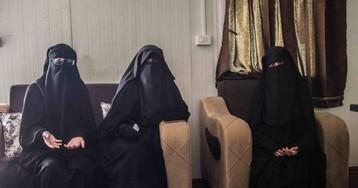 La Fiscalía estudia si actúa contra las españolas del ISIS localizadas en Siria