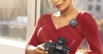 RØDE Wireless GO claims world's smallest mic system crown