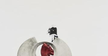 Guan Xiao at Bonner Kunstverein
