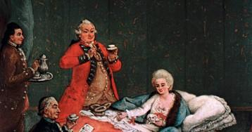 Культ чоколатля: почему европейцы поклонялись какао?