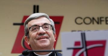 """La jerarquía eclesial apoya el """"acompañamiento espiritual"""" de los homosexuales"""