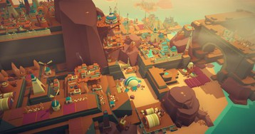 Игра дня: Islanders — минималистичная стратегия про строительство красочных городов