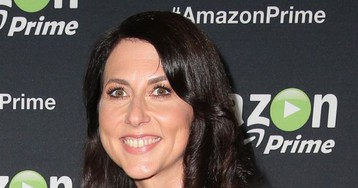 MacKenzie Bezos Gains Huge Win In Divorce Settlement After Successfully Retaining No Stake In 'Washington Post'