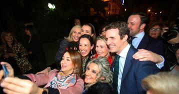 Casado irá el Viernes Santo a Lorca, donde el alcalde se negó a celebrar actos de campaña durante toda la Semana Santa