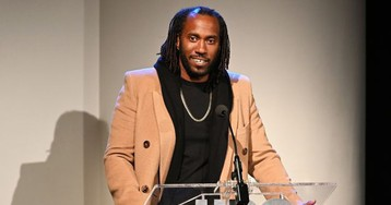 Post-Black Artist and Director Rashid Johnson Breathes New Life Into HBO's Native Son