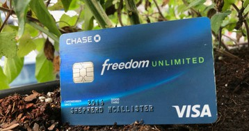 The Chase Freedom Unlimited Just Became Even More Indispensable For Ultimate Rewards Collectors