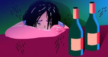 Почему возникает похмельная тревожность и что с ней делать